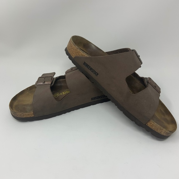newest d6551 3265e Birkenstock Sandals 265 Size 41